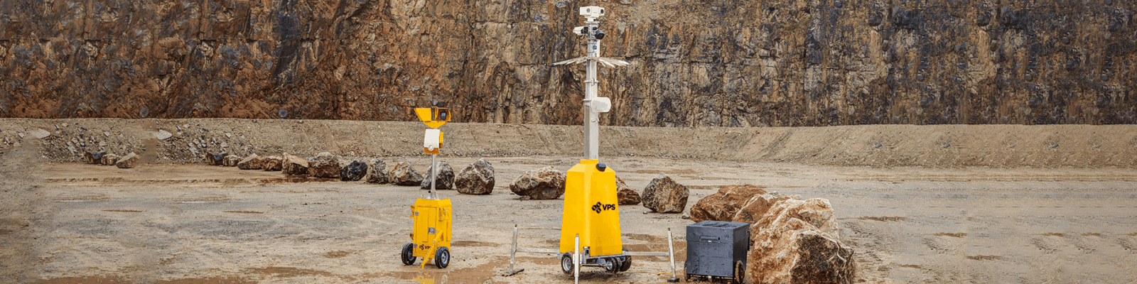 Jcb Alert Tower Wireless Alarm Towers For Temporary Site Security