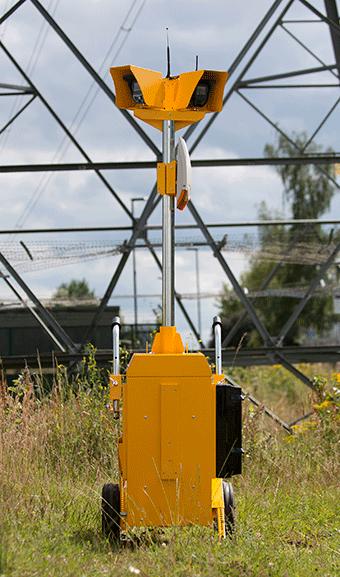 Alert Tower - Rápida instalación