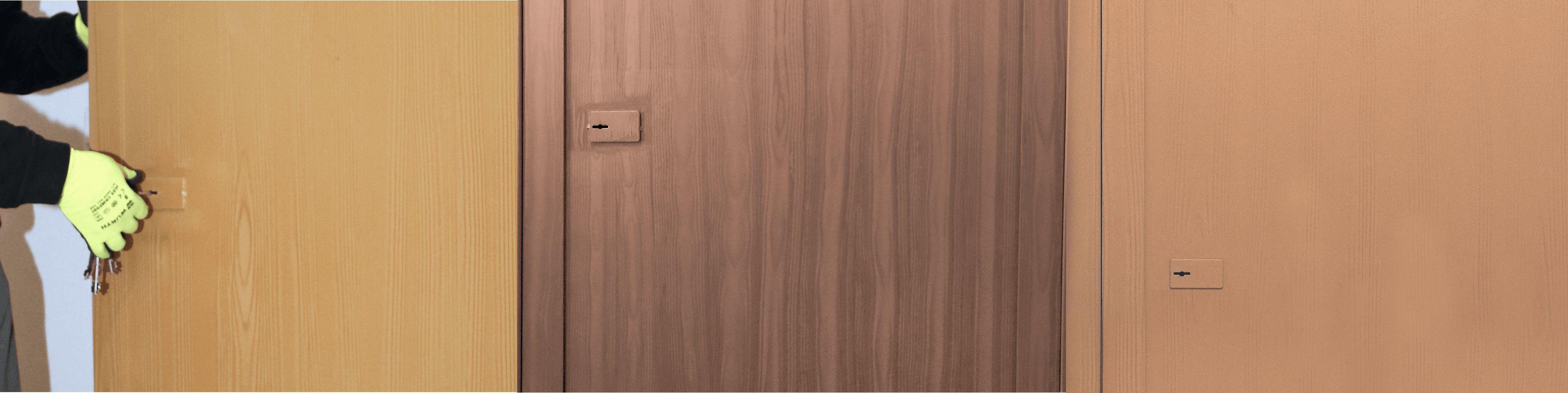 puertas antiokupa